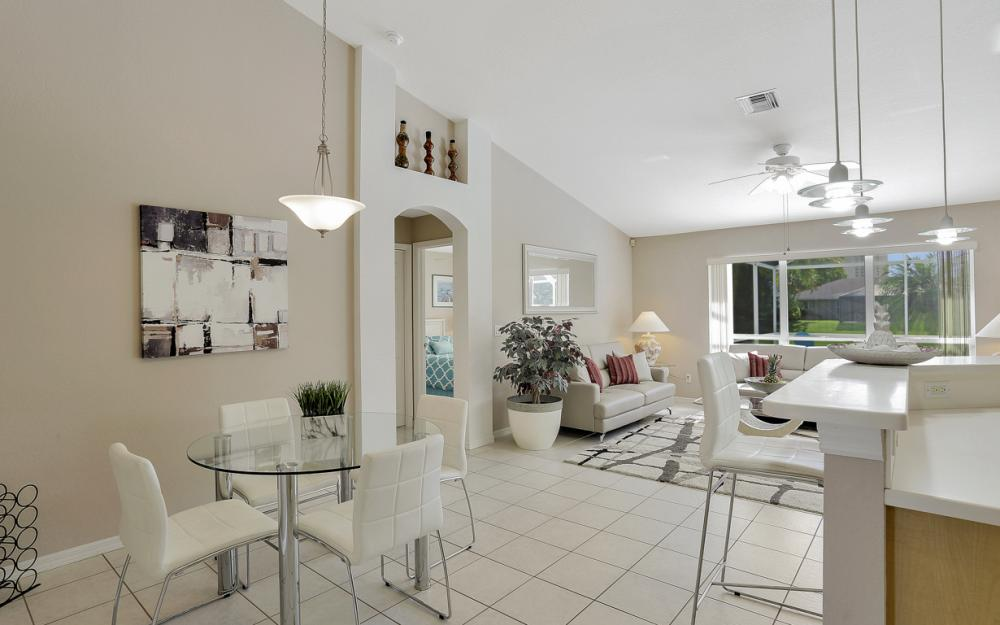 1046 SW 57th St Cape Coral - Vacation Rental 840973752