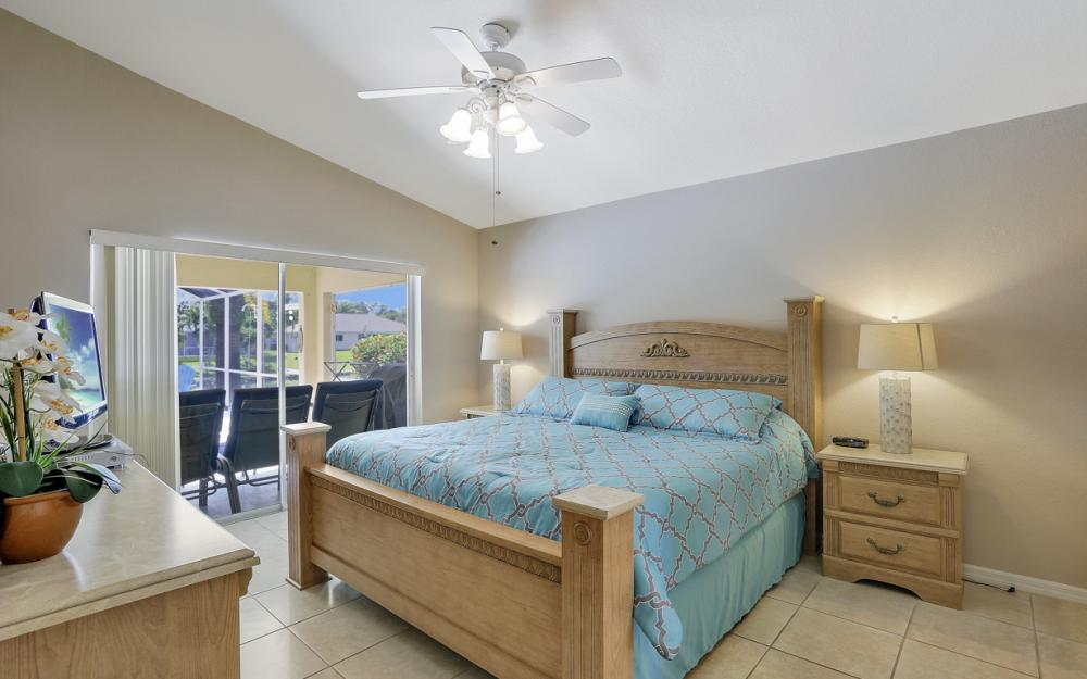 1046 SW 57th St Cape Coral - Vacation Rental 2100842452