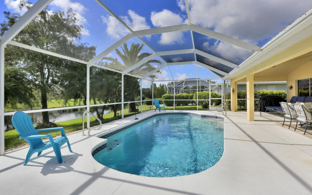 1046 SW 57th St Cape Coral - Vacation Rental 523097032
