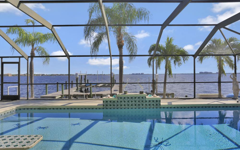 5921 SW 1st Ave, Cape Coral - Home For Sale 40339800