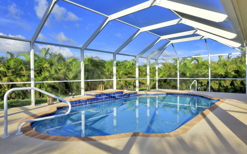 2909 SW 2nd Ln, Cape Coral - Vacation Rental 1206829284