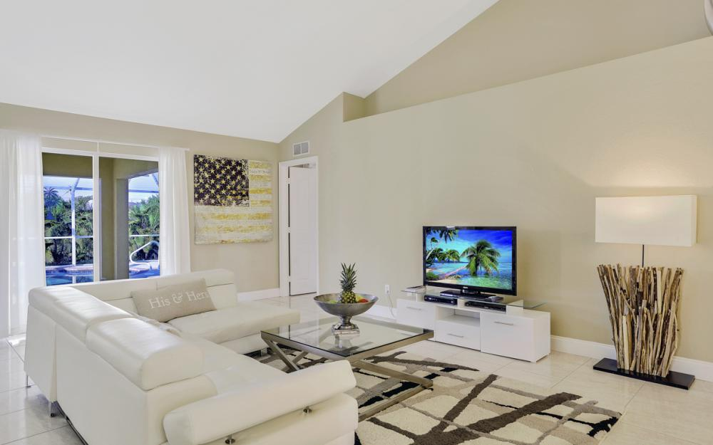 2909 SW 2nd Ln, Cape Coral - Vacation Rental 624776951