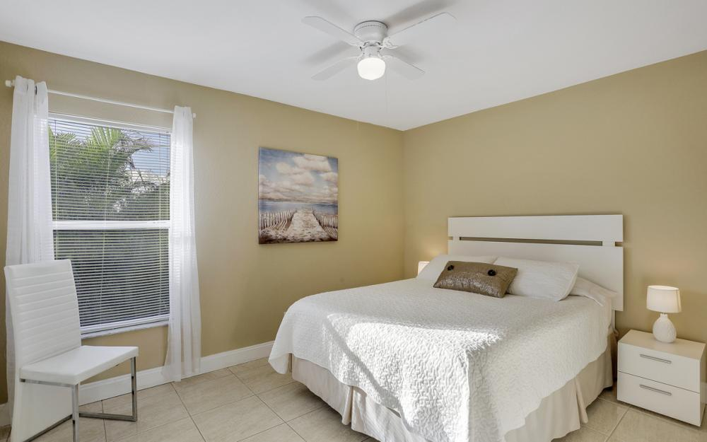 2909 SW 2nd Ln, Cape Coral - Vacation Rental 498457871