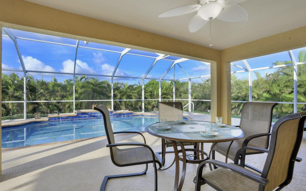 2909 SW 2nd Ln, Cape Coral - Vacation Rental 2107414120