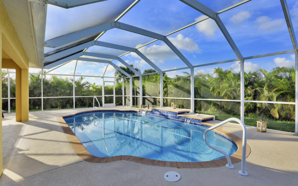2909 SW 2nd Ln, Cape Coral - Vacation Rental 286423124