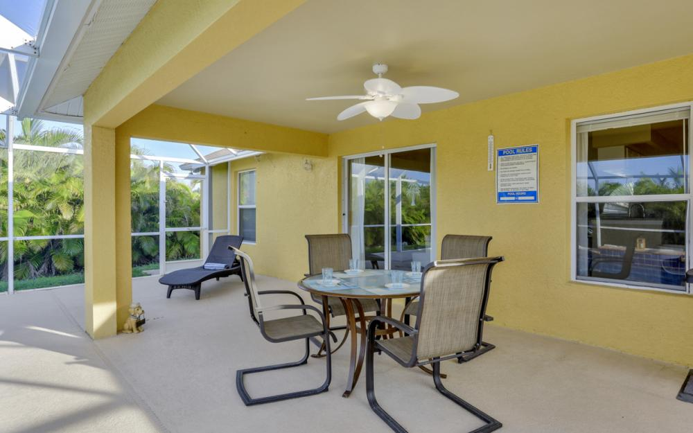 2909 SW 2nd Ln, Cape Coral - Vacation Rental 461037883