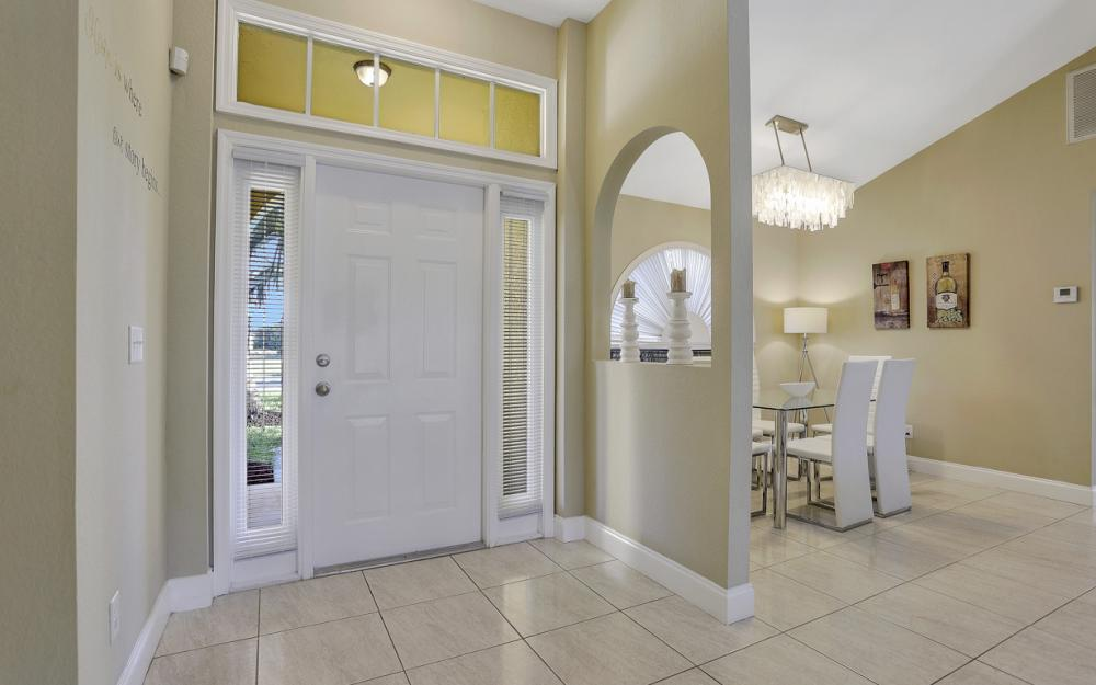 2909 SW 2nd Ln, Cape Coral - Vacation Rental 484088873