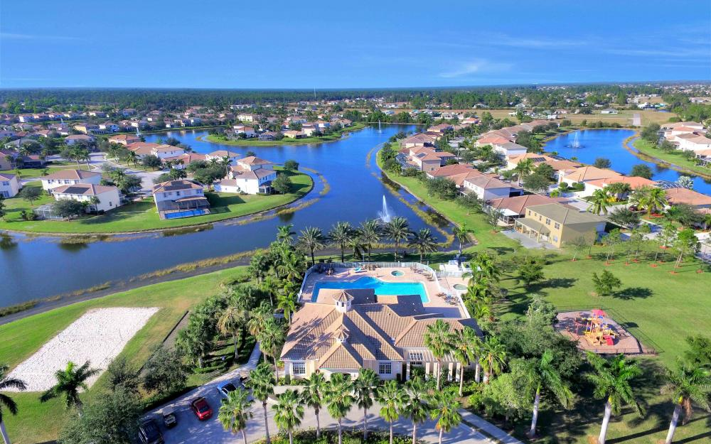 2706 Blue Cypress Lake Ct, Cape Coral - Home For Sale 221983591
