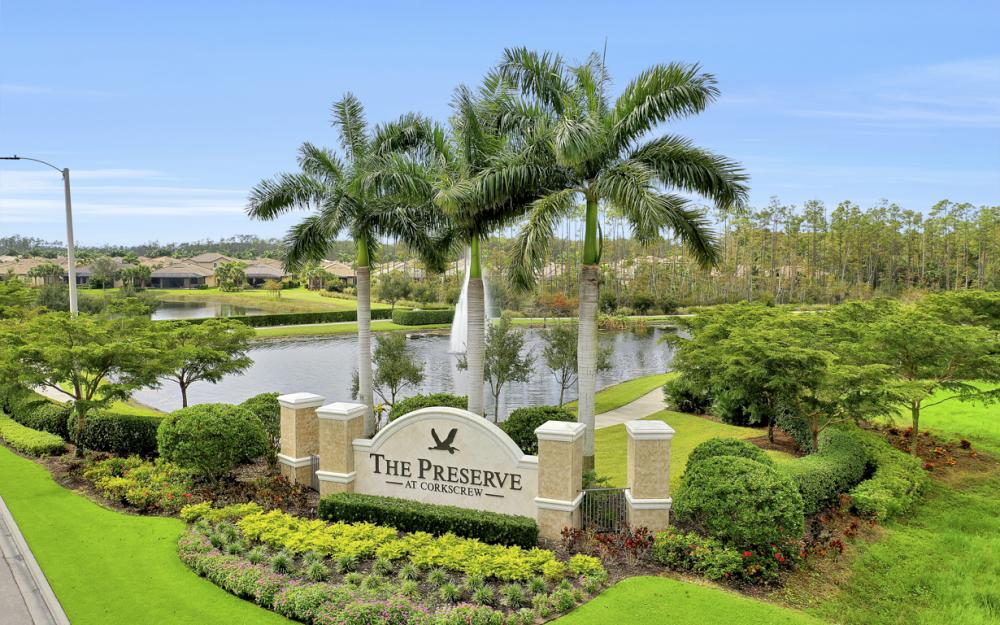 13410 Villa Di Preserve Ln, Estero - Home For Sale 811160113