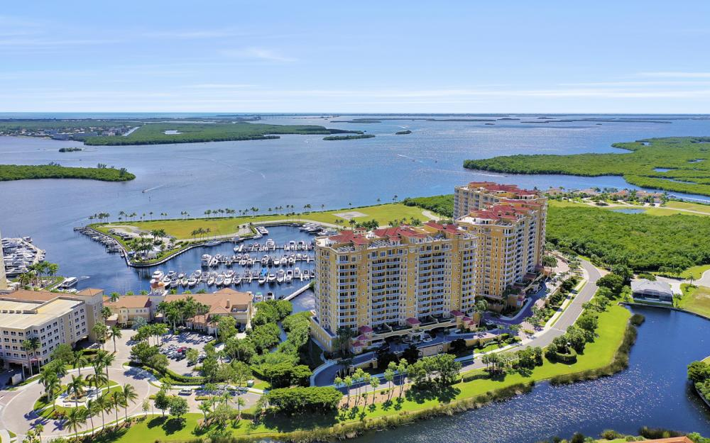 6061 Silver King Blvd #403, Cape Coral - Condo For Sale 1358223194