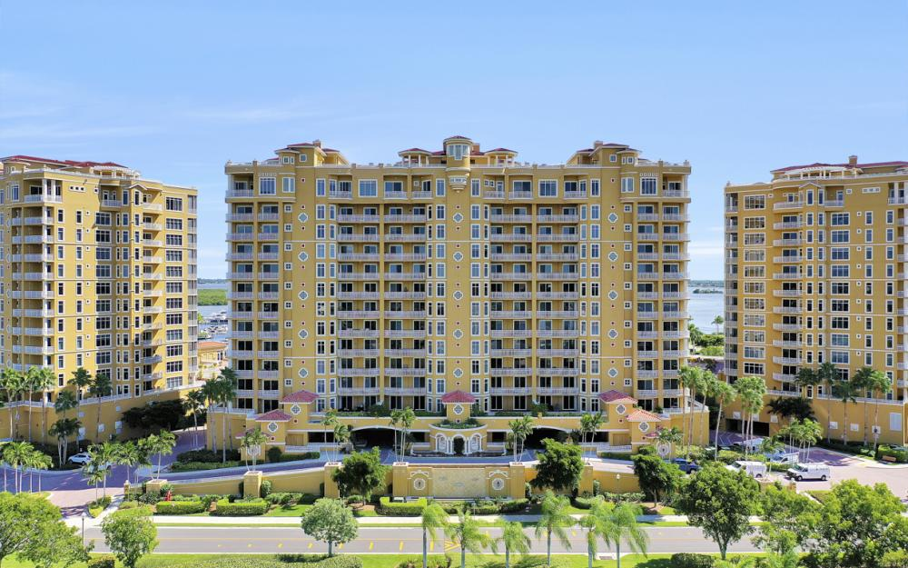 6061 Silver King Blvd #403, Cape Coral - Condo For Sale 946018944