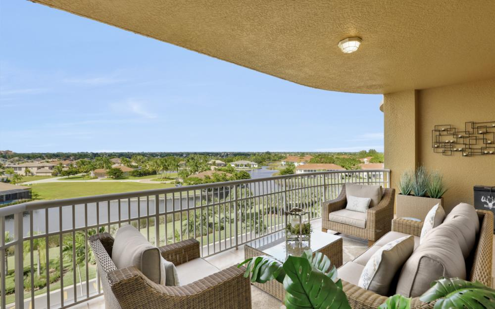 6061 Silver King Blvd #403, Cape Coral - Condo For Sale 268432994