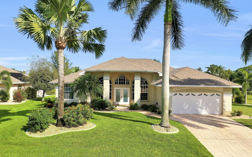 4701 Sands Blvd, Cape Coral - Home For Sale 1800404469
