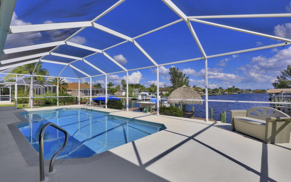 4701 Sands Blvd, Cape Coral - Home For Sale 222662082