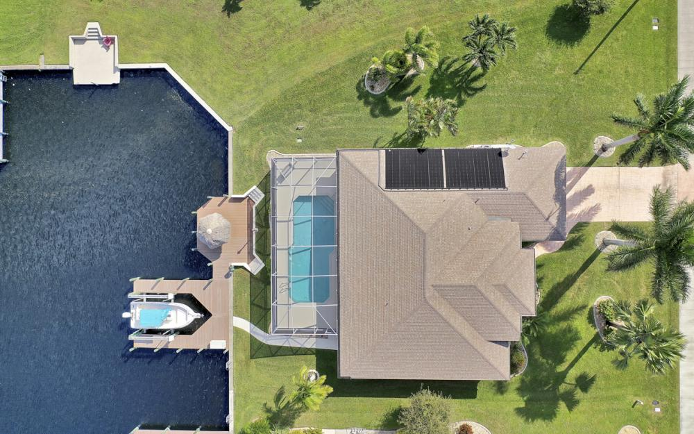 4701 Sands Blvd, Cape Coral - Home For Sale 2143261596