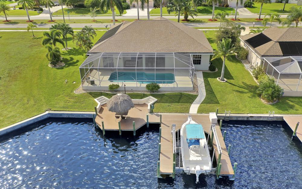 4701 Sands Blvd, Cape Coral - Home For Sale 886055844