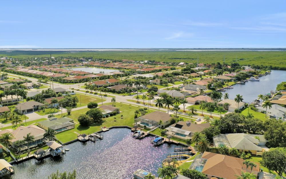 4701 Sands Blvd, Cape Coral - Home For Sale 1878495630
