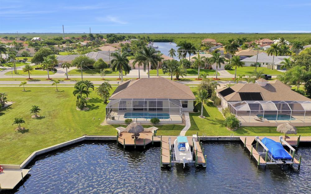4701 Sands Blvd, Cape Coral - Home For Sale 985629781