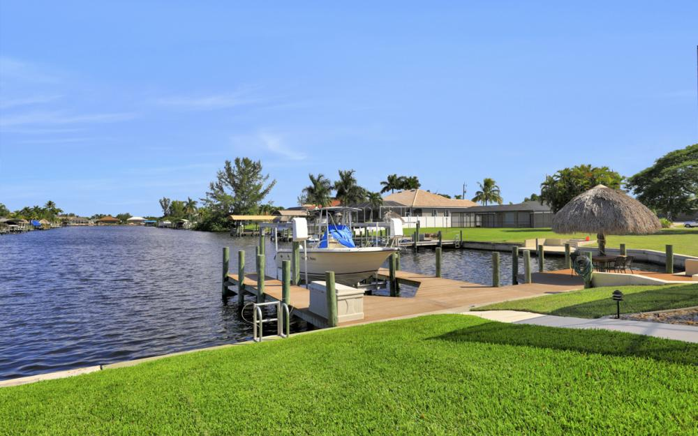 4701 Sands Blvd, Cape Coral - Home For Sale 317749552