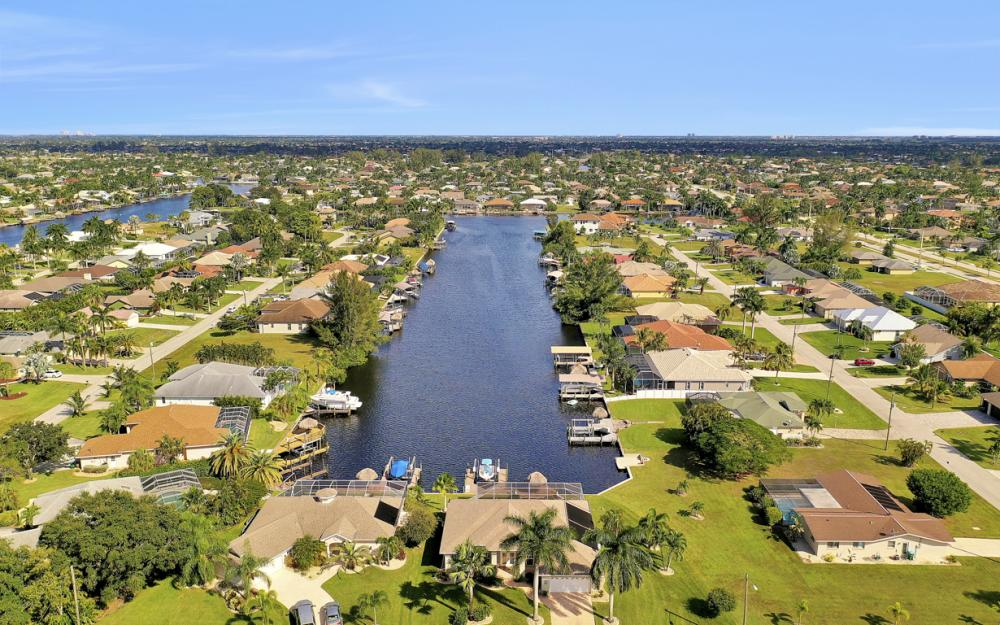 4701 Sands Blvd, Cape Coral - Home For Sale 525151725