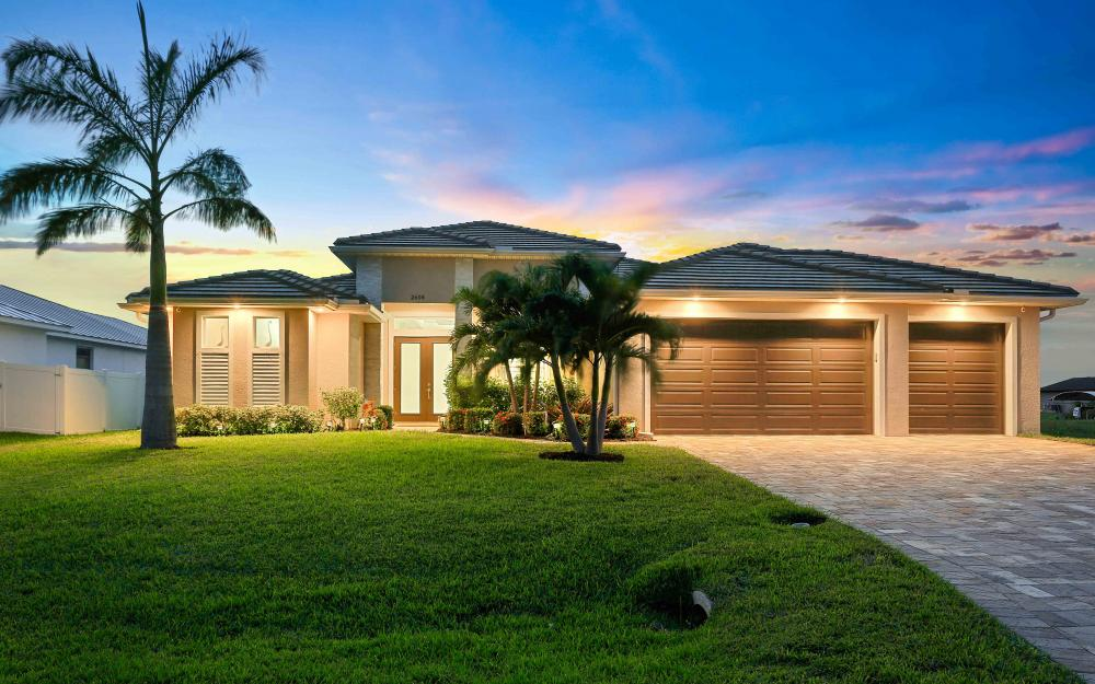 2608 SW 24th Ave, Cape Coral - Home For Sale 545584603