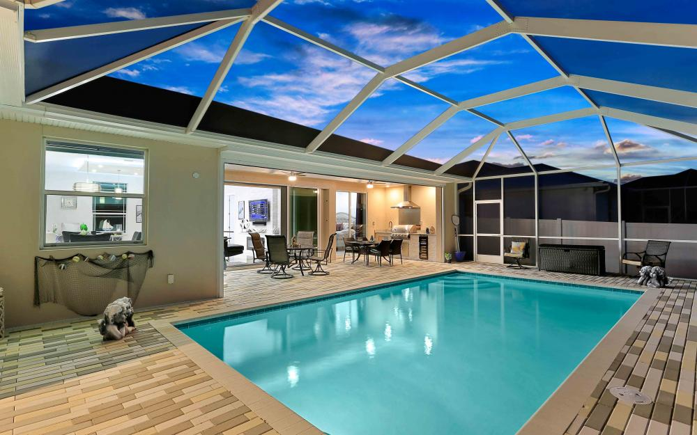 2608 SW 24th Ave, Cape Coral - Home For Sale 487771683