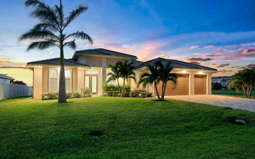 2608 SW 24th Ave, Cape Coral - Home For Sale 913367710