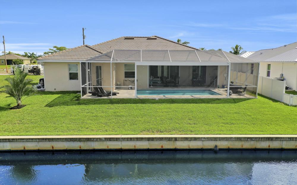 2608 SW 24th Ave, Cape Coral - Home For Sale 1109676360