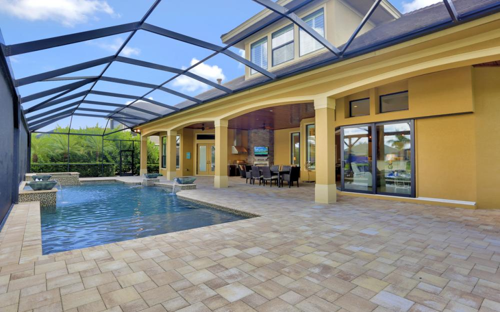 9294 Marble Stone Dr, Naples - Luxury Home For Sale 229598862
