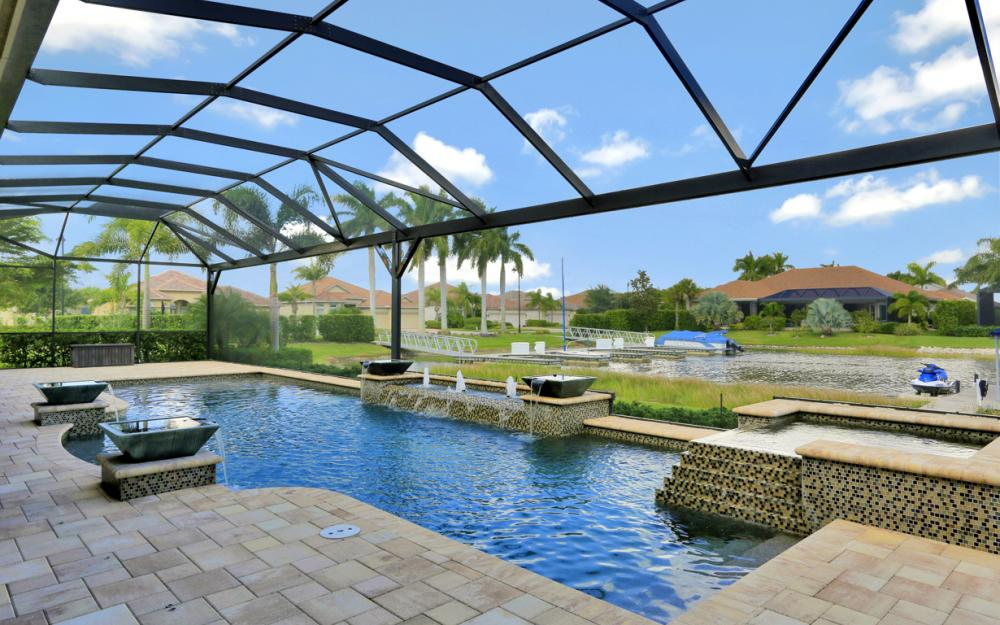 9294 Marble Stone Dr, Naples - Luxury Home For Sale 558896675