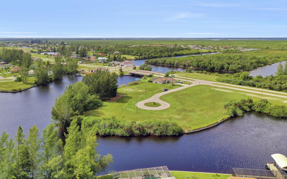 3903 NW 19th St, Cape Coral - Lot For Sale 692275949