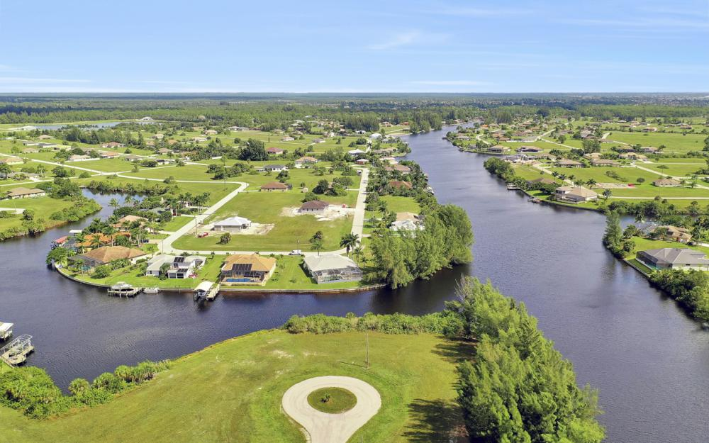 3903 NW 19th St, Cape Coral - Lot For Sale 6396997