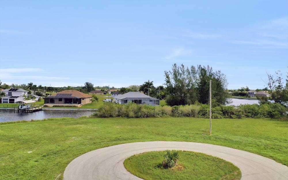 3903 NW 19th St, Cape Coral - Lot For Sale 671762928