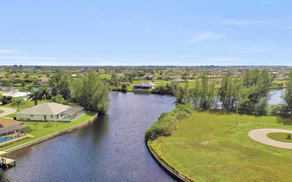 3903 NW 19th St, Cape Coral - Lot For Sale 1328430158
