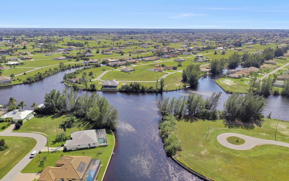 3903 NW 19th St, Cape Coral - Lot For Sale 414263922