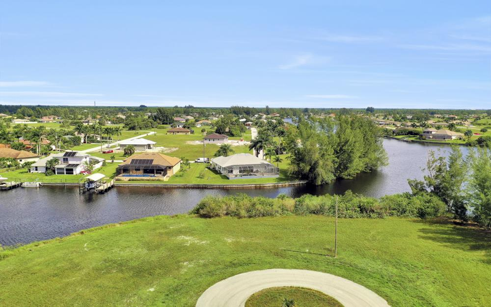 3903 NW 19th St, Cape Coral - Lot For Sale 1358742345