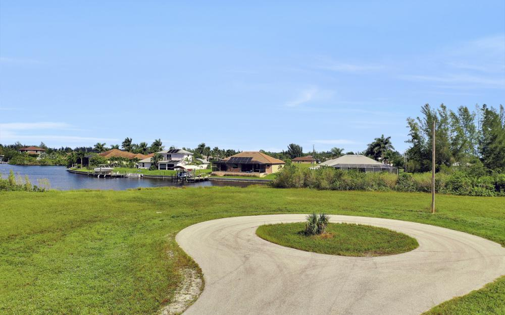3903 NW 19th St, Cape Coral - Lot For Sale 855152533