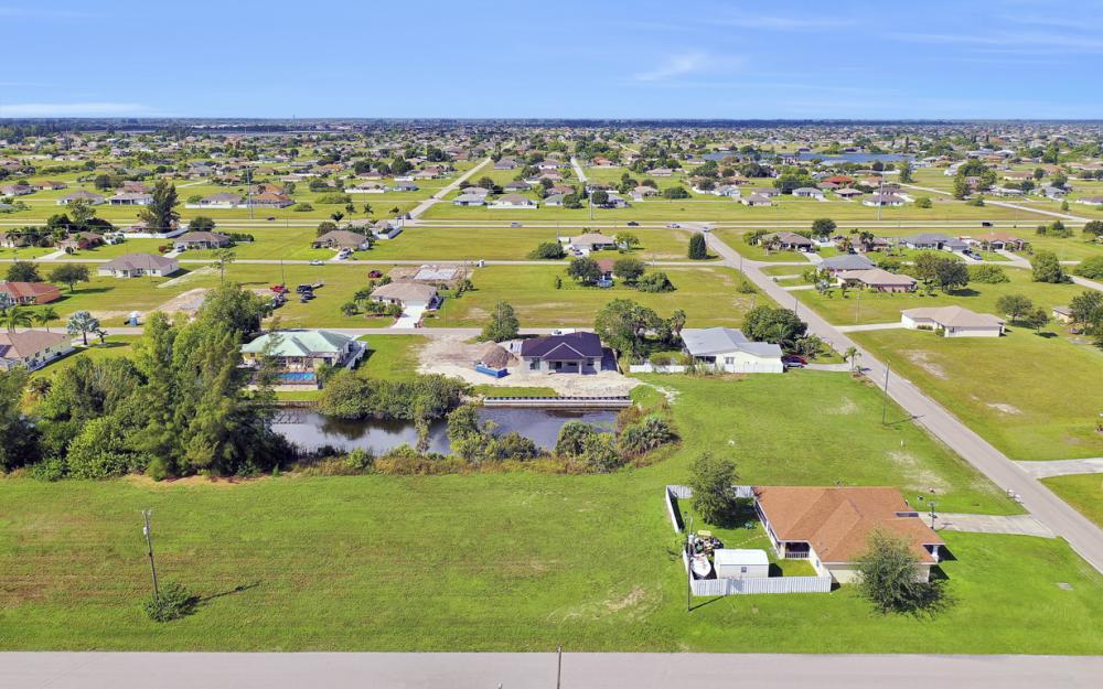 1024 NE 1st PL, Cape Coral - Lot For Sale 2016406513