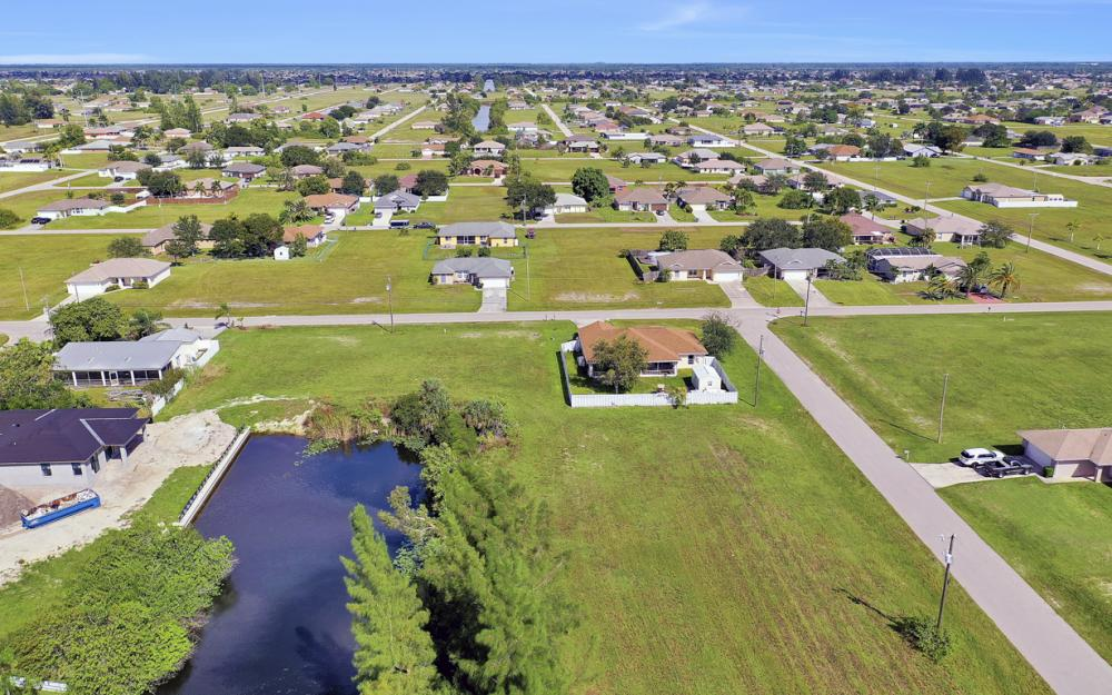 1024 NE 1st PL, Cape Coral - Lot For Sale 1764814315