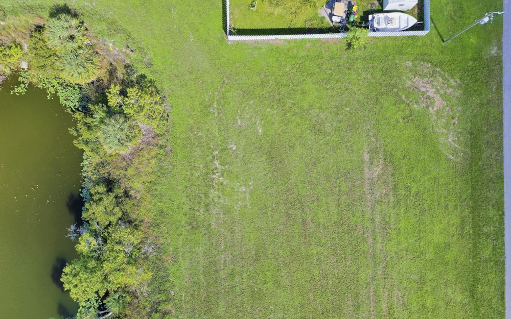 1024 NE 1st PL, Cape Coral - Lot For Sale 708465592