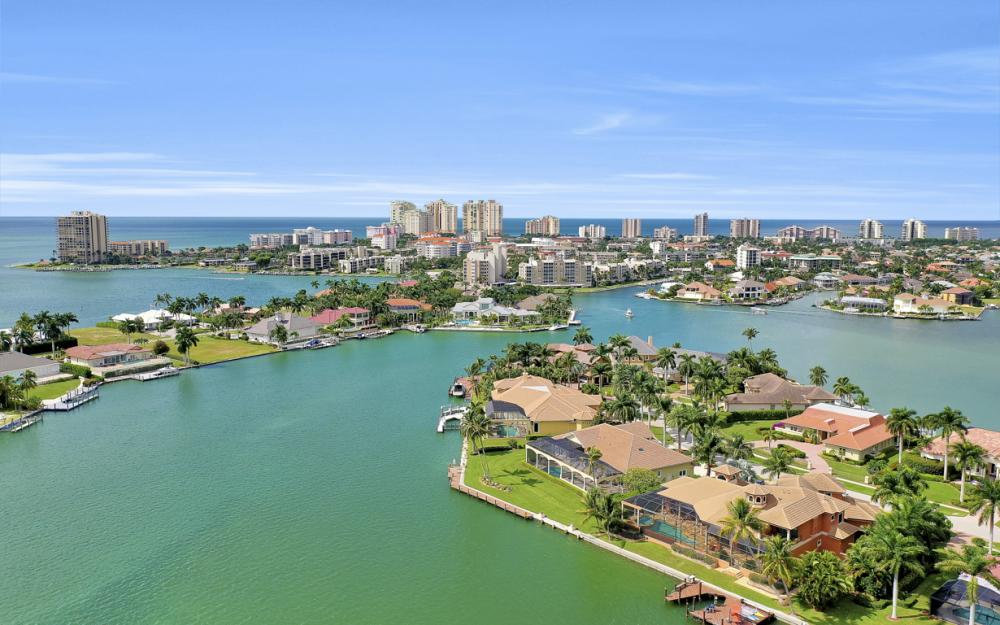 875 S Heathwood Dr, Marco Island - Luxury Home For Sale 1455069524