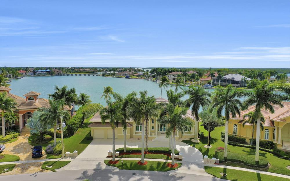 875 S Heathwood Dr, Marco Island - Luxury Home For Sale 538899413