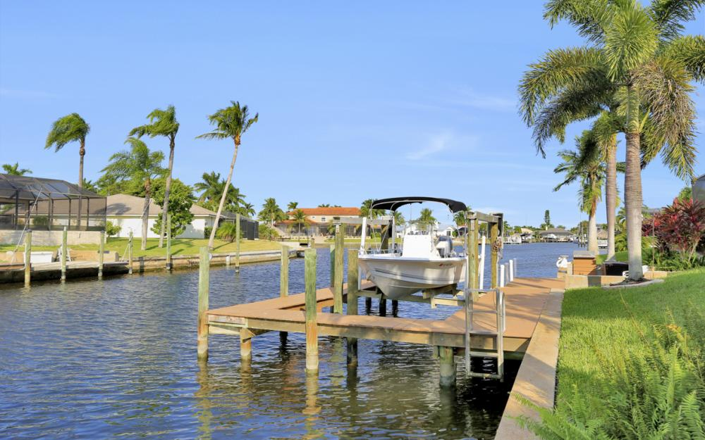1405 SW 50th St Cape Coral - Home For Sale 1439073297