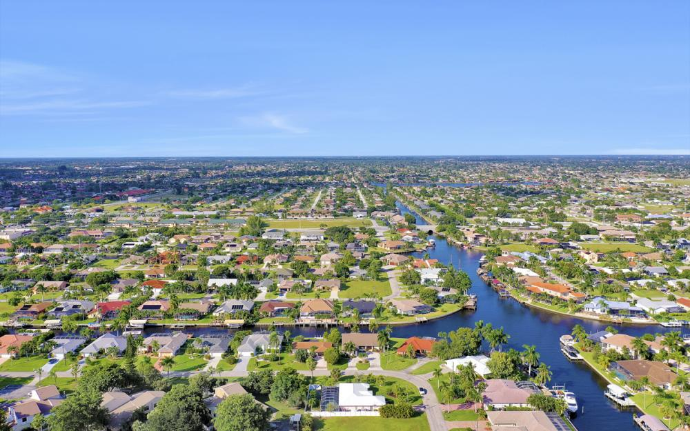 1405 SW 50th St Cape Coral - Home For Sale 1249443069