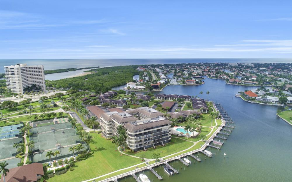 591 Seaview Ct  #A-612, Marco Island - Condo For Sale 334597868