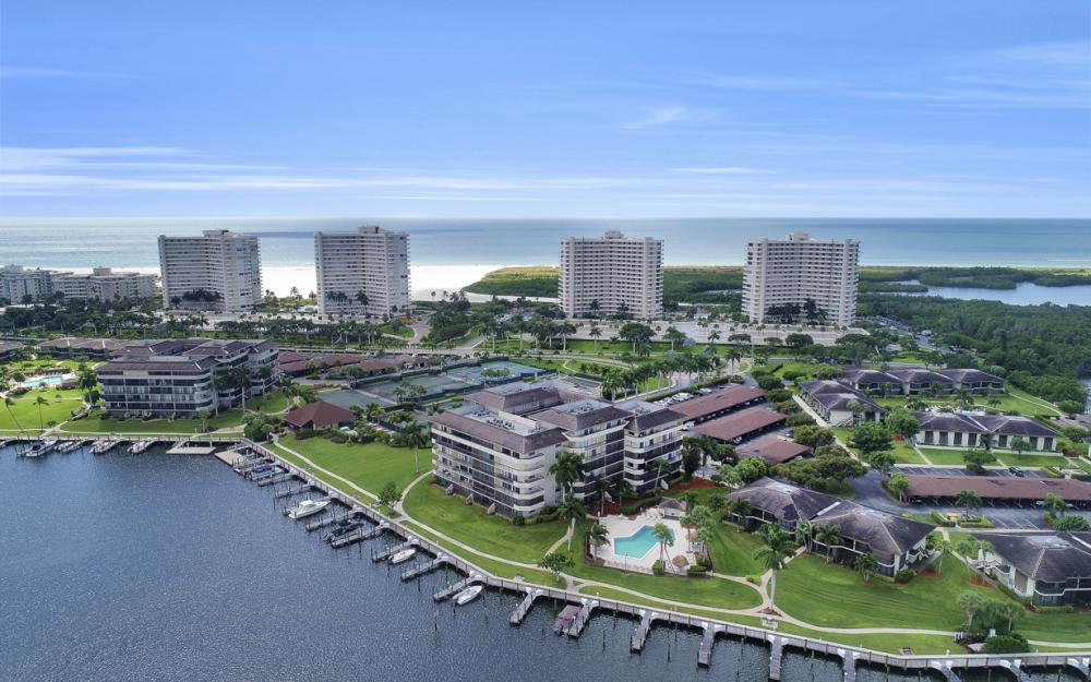 591 Seaview Ct  #A-612, Marco Island - Condo For Sale 72796579