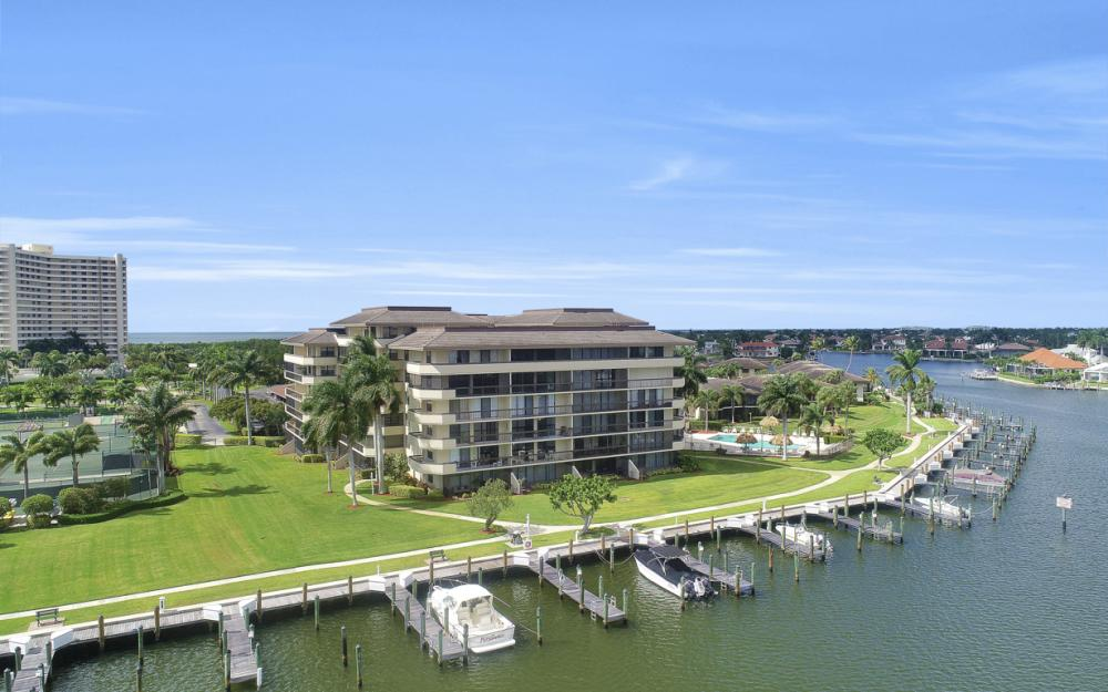 591 Seaview Ct  #A-612, Marco Island - Condo For Sale 476379394