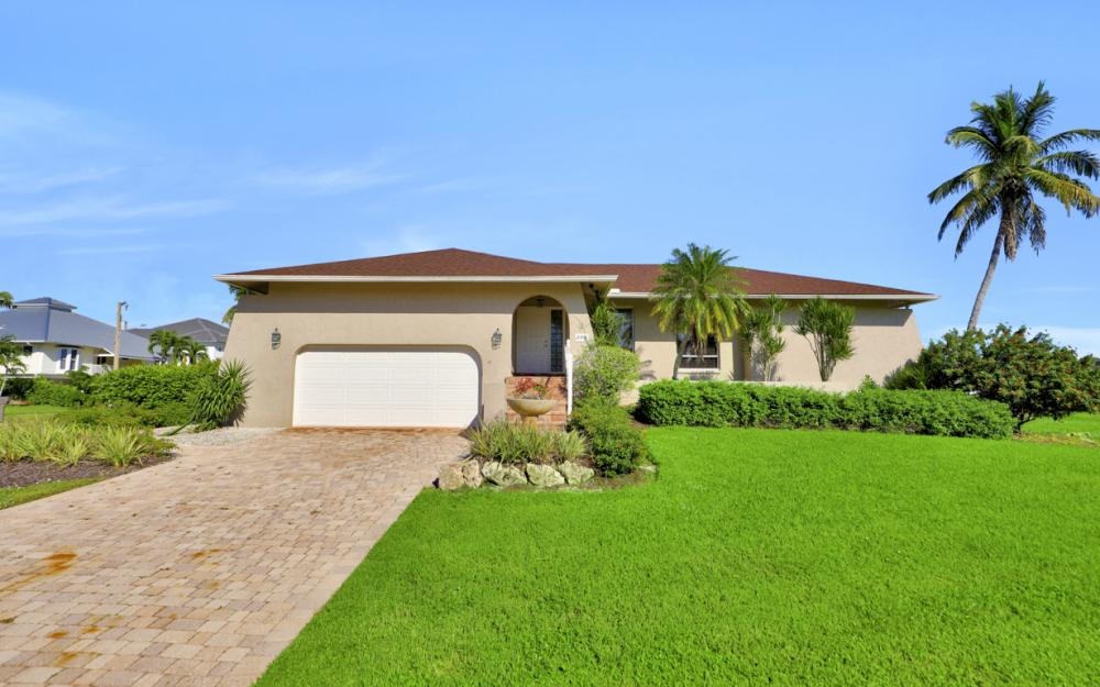 739 Orchid Ct, Marco Island - Vacation Rental 1434278659