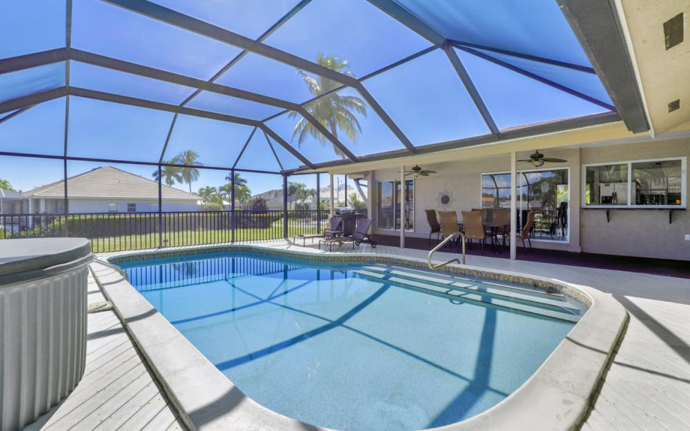 739 Orchid Ct, Marco Island - Vacation Rental 965737599