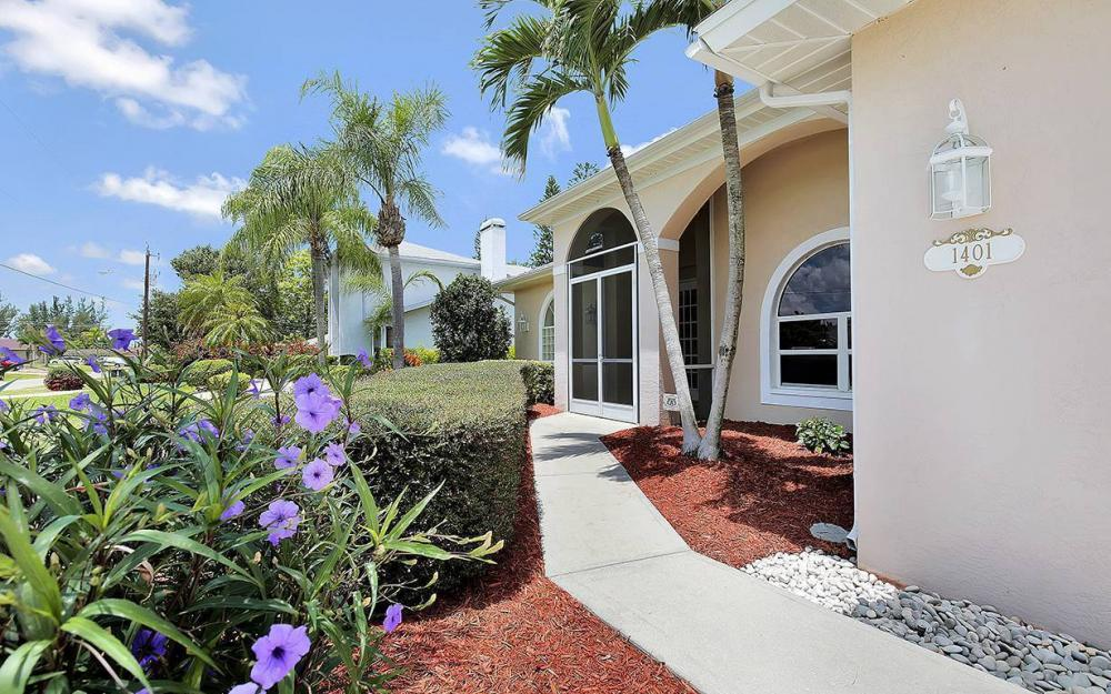 1401 SW 18th St, Cape Coral - House For Sale 619873208